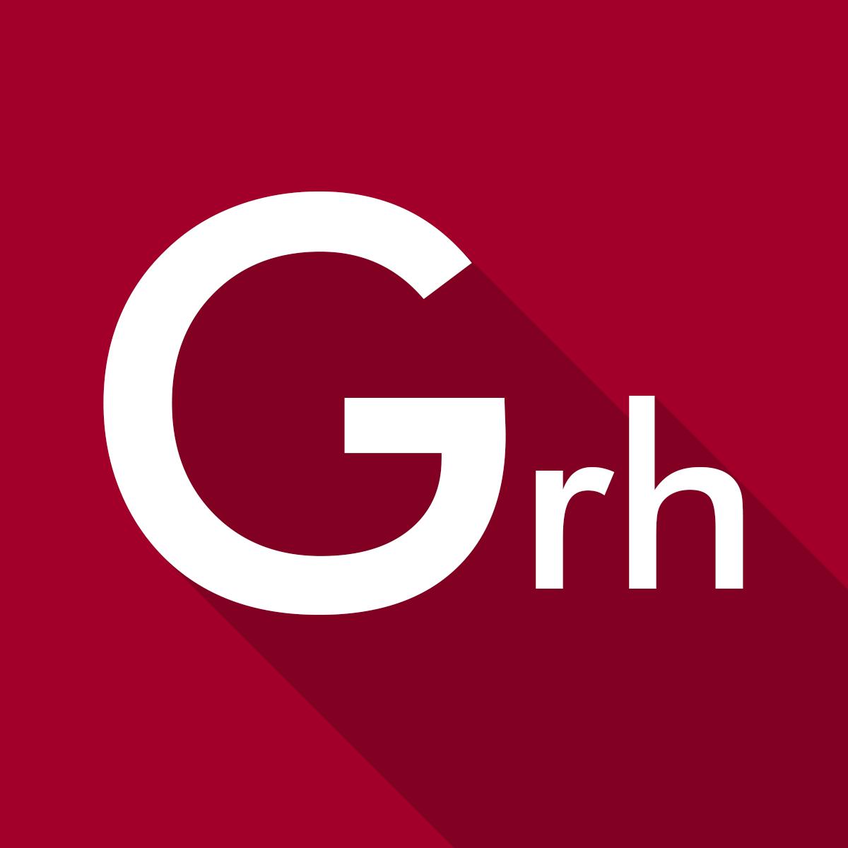 Logo OLS-GRH